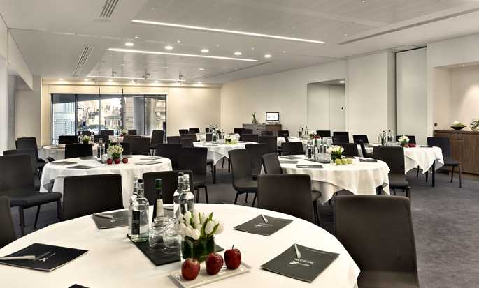 DoubleTree by Hilton Hotel London - Tower of London, Verenigd Koninkrijk - Vergadering